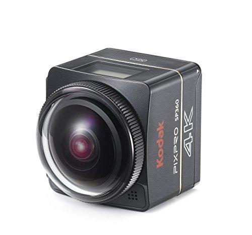 Kodak Pixpro SP360 4K Testbericht