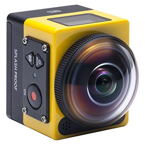 Kodak Pixpro SP360 Test