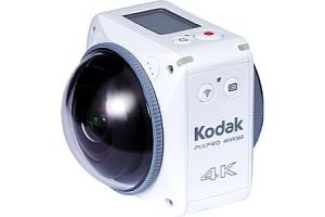 kodak 360 grad kamera