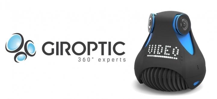 360 kamera giroptic